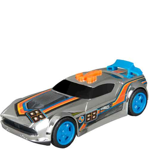 Машина Fast Fish Edge Glow Cruisers Hot Wheels